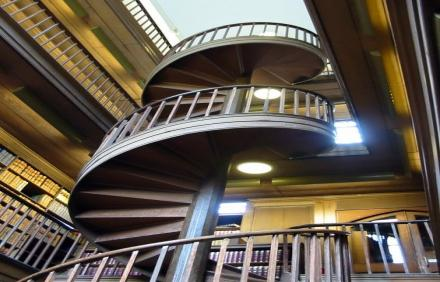 Oxford Üniversitesi, Codrington Kütüphanesi